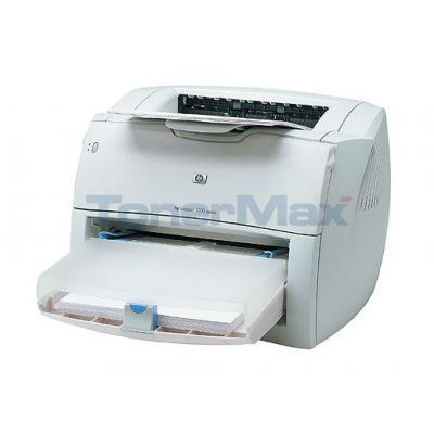 HP Laserjet 1200-n